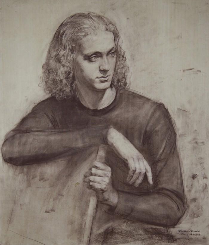 Жильберто Жеральдо